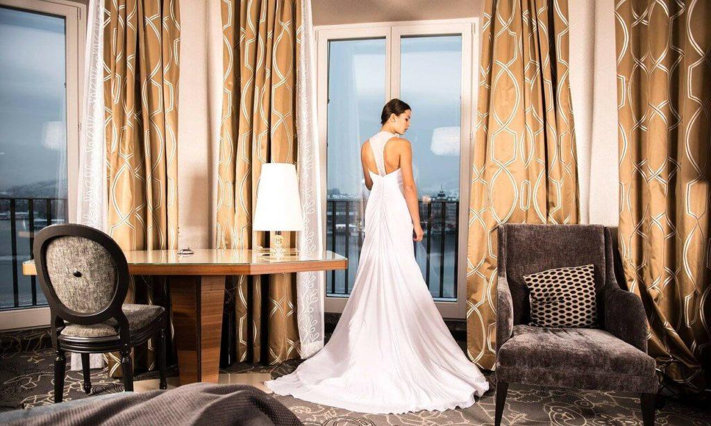 セミオーダードレスを自分の納得いくものにする方法